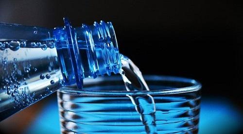 air minum dalam kemasan