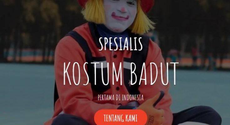 Badut-Masha